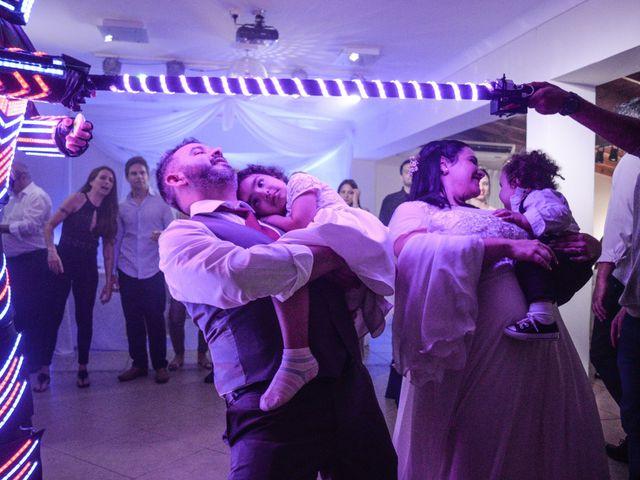 El casamiento de Agustin y Yasmin en Berazategui, Buenos Aires 47