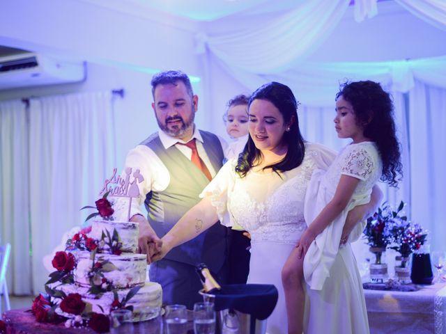 El casamiento de Agustin y Yasmin en Berazategui, Buenos Aires 49