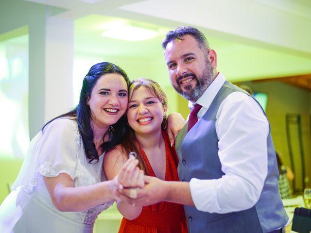 El casamiento de Agustin y Yasmin en Berazategui, Buenos Aires 51
