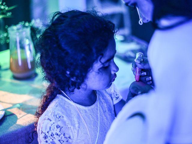 El casamiento de Agustin y Yasmin en Berazategui, Buenos Aires 56