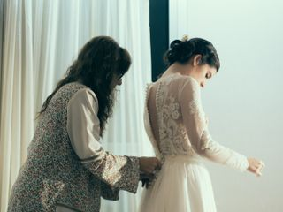 El casamiento de Heliana y Franco 2