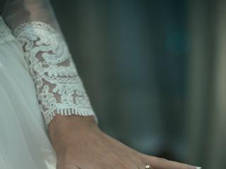 El casamiento de Heliana y Franco 3