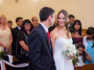 El casamiento de Valeria y Matias 3
