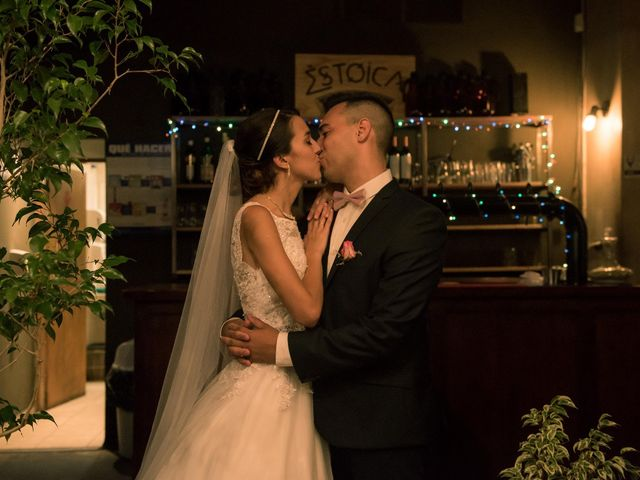 El casamiento de Luciano y Débora en La Plata, Buenos Aires 5
