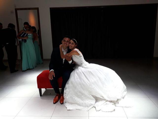 El casamiento de Luciano y Débora en La Plata, Buenos Aires 8