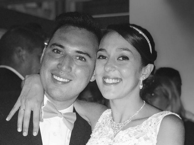 El casamiento de Luciano y Débora en La Plata, Buenos Aires 10