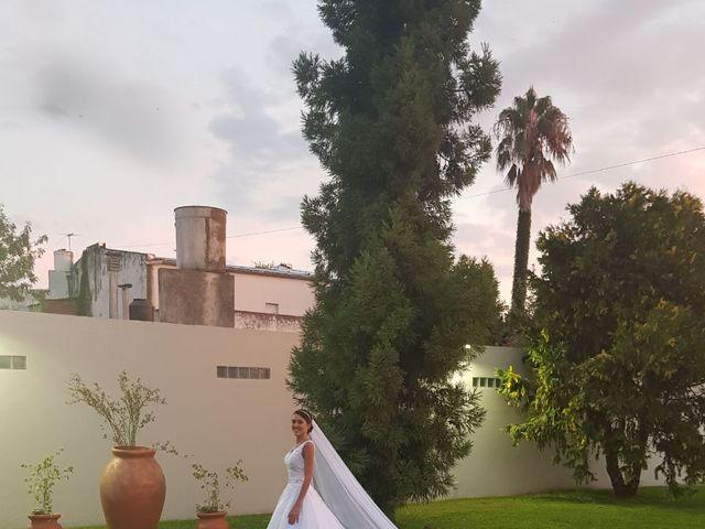 El casamiento de Luciano y Débora en La Plata, Buenos Aires 12