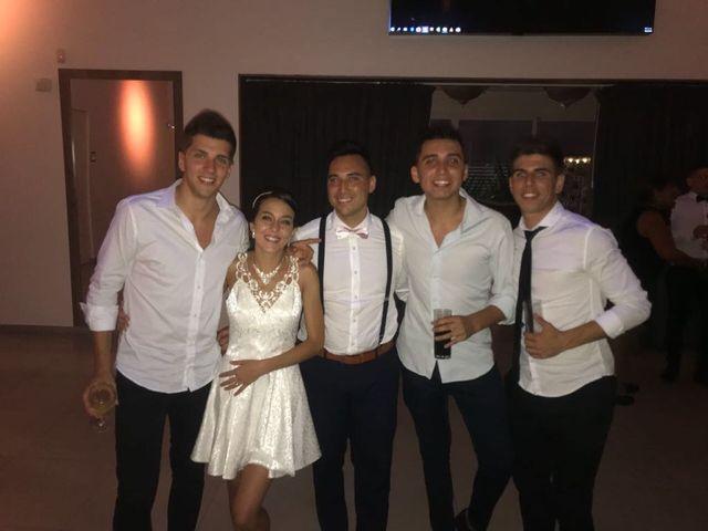 El casamiento de Luciano y Débora en La Plata, Buenos Aires 14