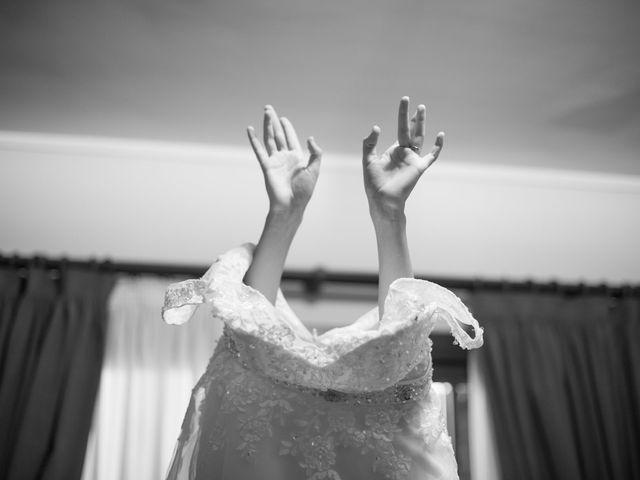 El casamiento de Luciano y Débora en La Plata, Buenos Aires 19