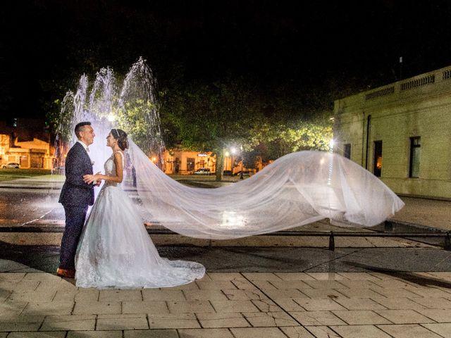 El casamiento de Luciano y Débora en La Plata, Buenos Aires 21