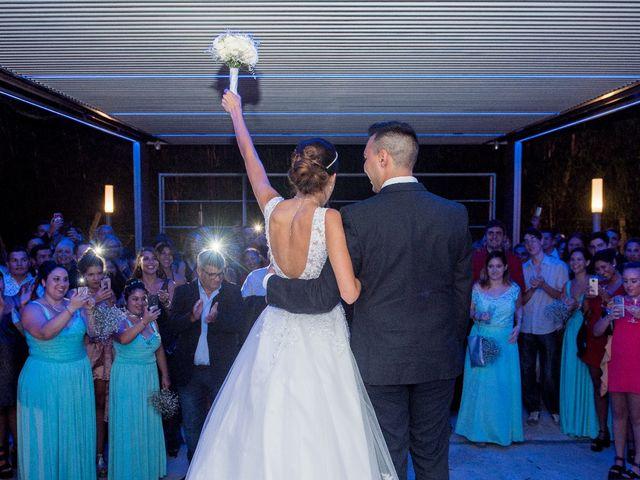 El casamiento de Luciano y Débora en La Plata, Buenos Aires 22