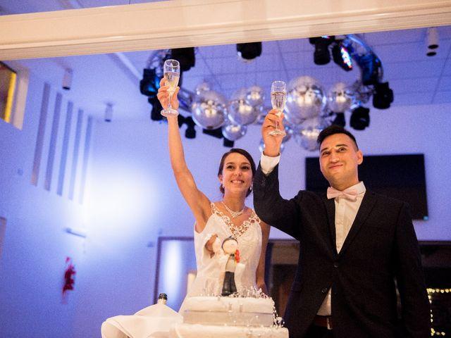 El casamiento de Luciano y Débora en La Plata, Buenos Aires 24
