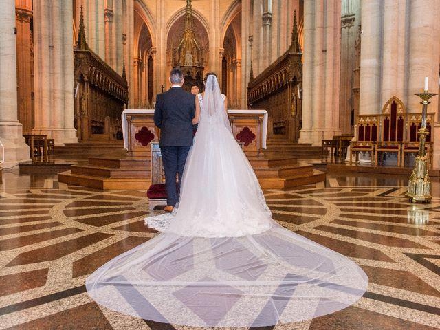 El casamiento de Luciano y Débora en La Plata, Buenos Aires 27