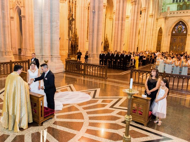 El casamiento de Luciano y Débora en La Plata, Buenos Aires 28
