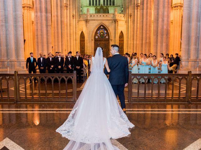 El casamiento de Luciano y Débora en La Plata, Buenos Aires 29