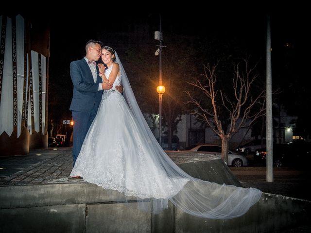 El casamiento de Luciano y Débora en La Plata, Buenos Aires 31