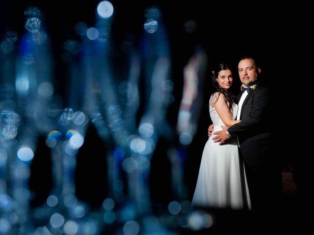El casamiento de Mara y Emi