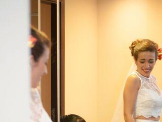 El casamiento de Vanina y Guillermo 1