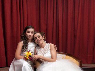 El casamiento de Vanina y Guillermo 2