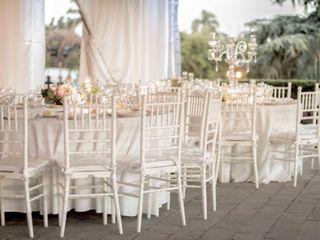 El casamiento de Lourdes y Leandro 3