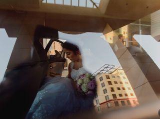 El casamiento de Agustina y Ryan 2