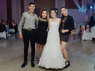 El casamiento de Agustina y Ryan 3