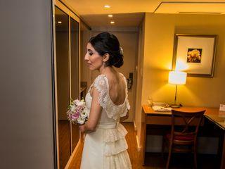 El casamiento de Noelia y Augusto 3