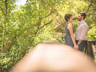 El casamiento de Julieta y Nicolás 1