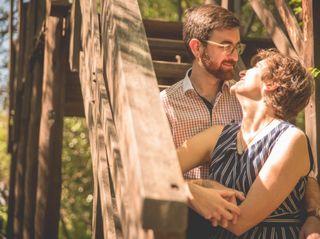 El casamiento de Julieta y Nicolás 2