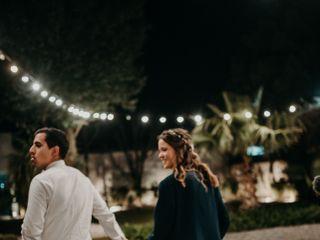 El casamiento de Lilian y Flavio 3