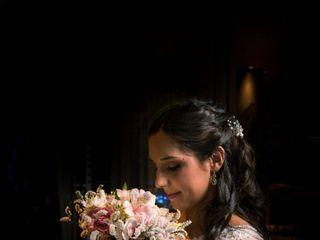 El casamiento de Paula y Bruno 2