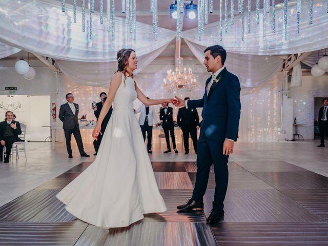 El casamiento de Flavio y Lilian en Guillermo E Hudson, Buenos Aires 20