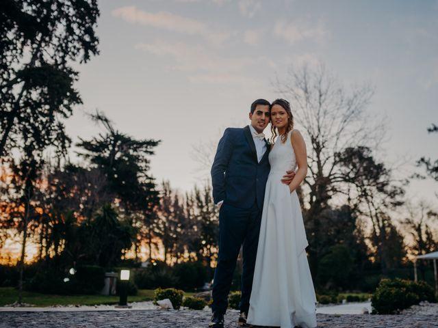 El casamiento de Flavio y Lilian en Guillermo E Hudson, Buenos Aires 21