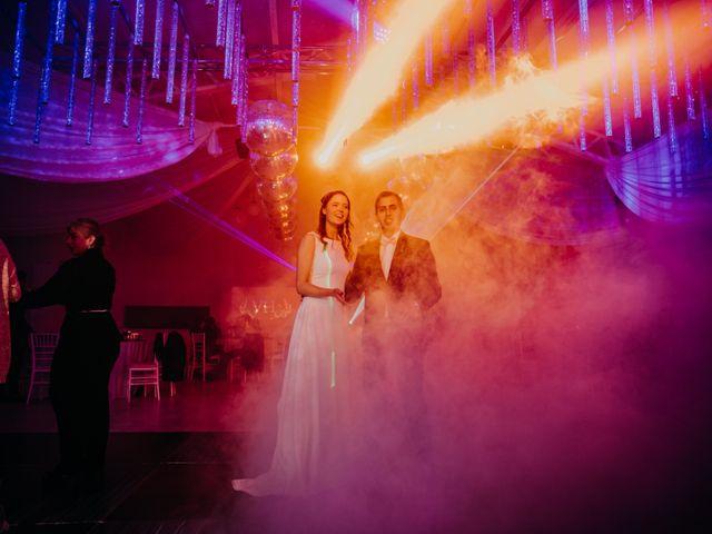 El casamiento de Flavio y Lilian en Guillermo E Hudson, Buenos Aires 31