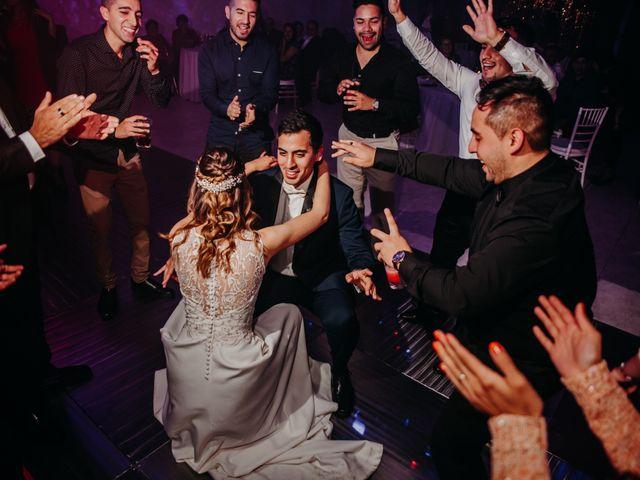 El casamiento de Flavio y Lilian en Guillermo E Hudson, Buenos Aires 16
