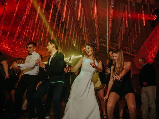 El casamiento de Flavio y Lilian en Guillermo E Hudson, Buenos Aires 13