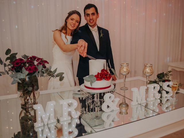 El casamiento de Flavio y Lilian en Guillermo E Hudson, Buenos Aires 12