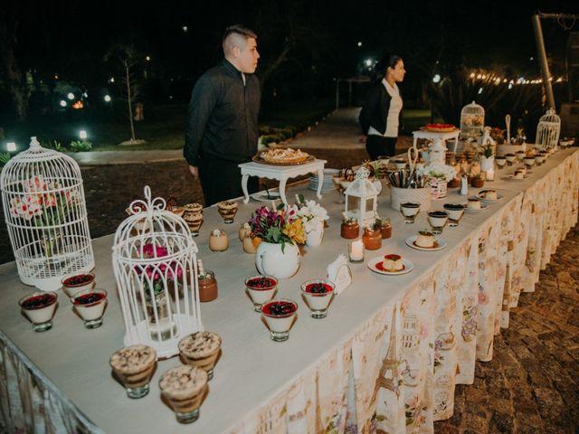 El casamiento de Flavio y Lilian en Guillermo E Hudson, Buenos Aires 9