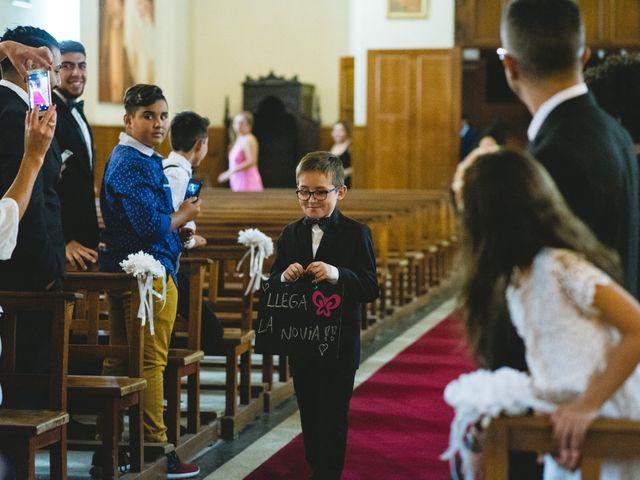 El casamiento de Claudio y Mariana en Córdoba, Córdoba 5