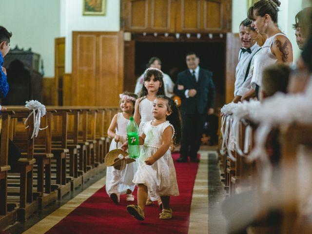El casamiento de Claudio y Mariana en Córdoba, Córdoba 6