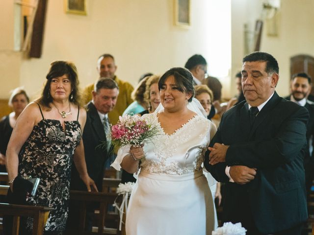 El casamiento de Claudio y Mariana en Córdoba, Córdoba 7