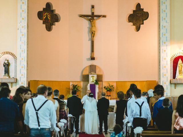 El casamiento de Claudio y Mariana en Córdoba, Córdoba 8
