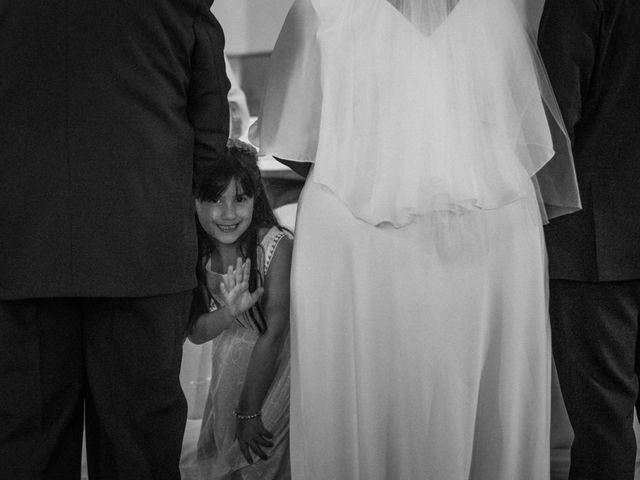 El casamiento de Claudio y Mariana en Córdoba, Córdoba 9