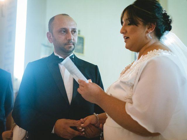 El casamiento de Claudio y Mariana en Córdoba, Córdoba 10