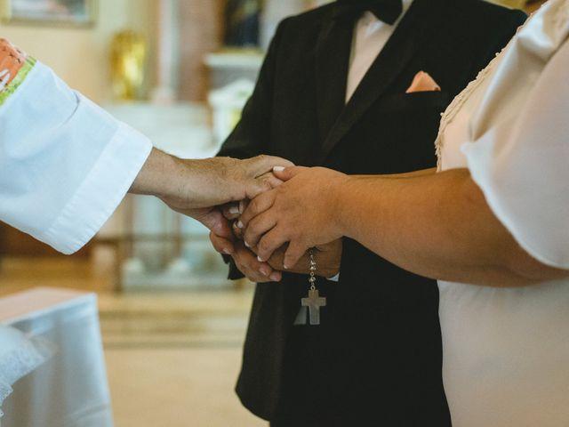 El casamiento de Claudio y Mariana en Córdoba, Córdoba 11