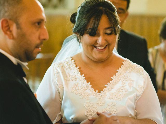 El casamiento de Claudio y Mariana en Córdoba, Córdoba 12