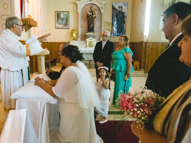 El casamiento de Claudio y Mariana en Córdoba, Córdoba 13