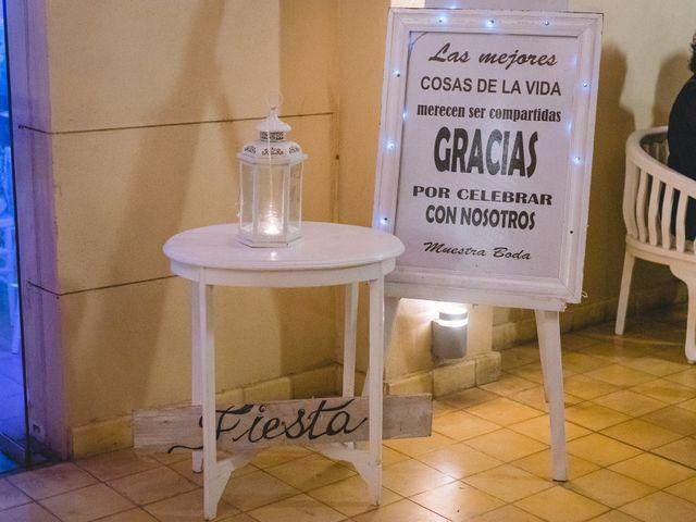 El casamiento de Claudio y Mariana en Córdoba, Córdoba 17