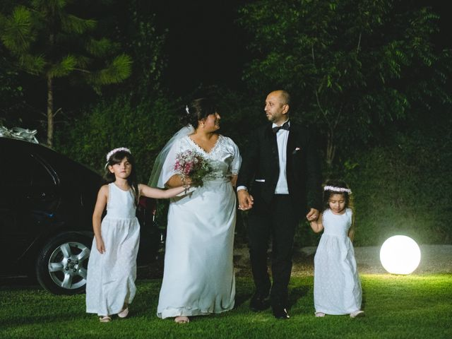 El casamiento de Claudio y Mariana en Córdoba, Córdoba 22