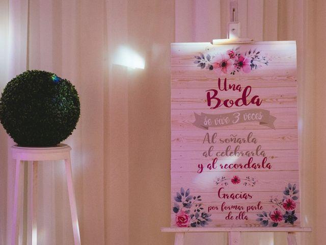 El casamiento de Claudio y Mariana en Córdoba, Córdoba 24